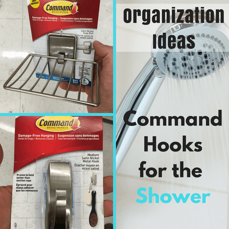 Command Hooks for the Shower