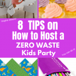 Zero Waste Kids Party