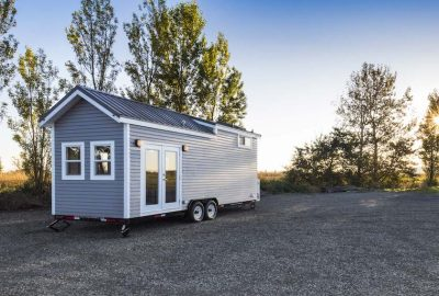 List of Tiny Home Builders in Canada