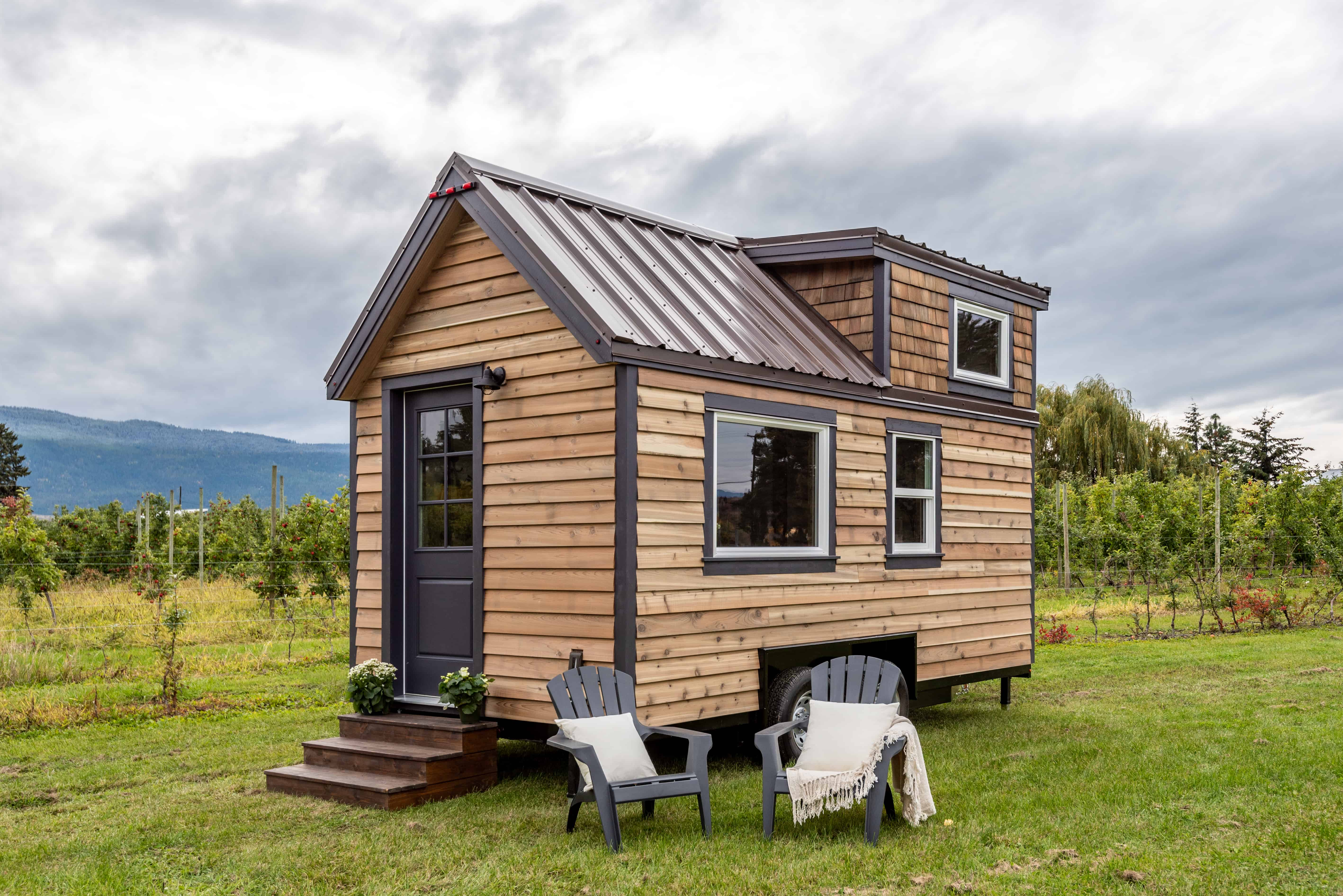 Summit Tiny Homes Thistle