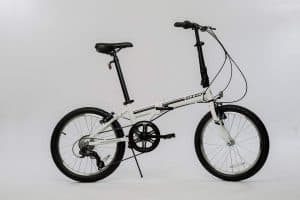 RV Outdoor Adventures Folding bikes