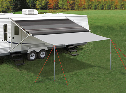 Awning Extend'r by Carefree of Colorado
