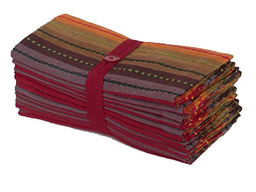 Eco-friendly Office supplies - washable lunch room napkins