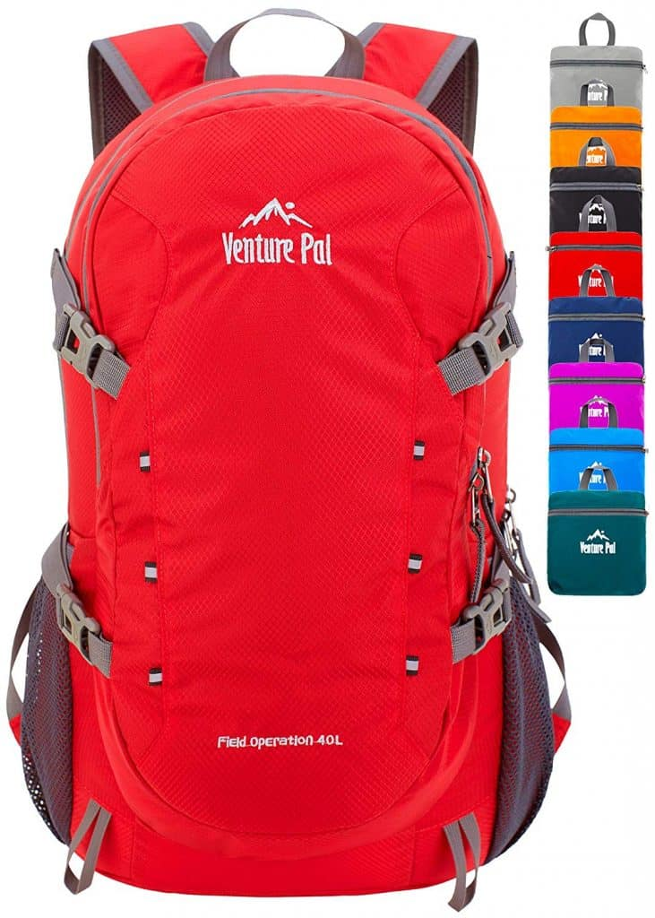 Hiking Gear - Daypack