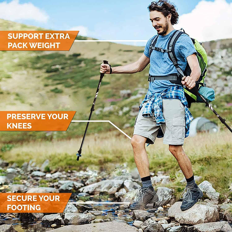Hiking Gear Ideas