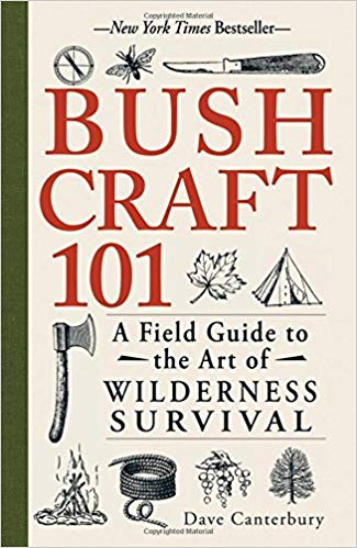 RV Accessories survival book
