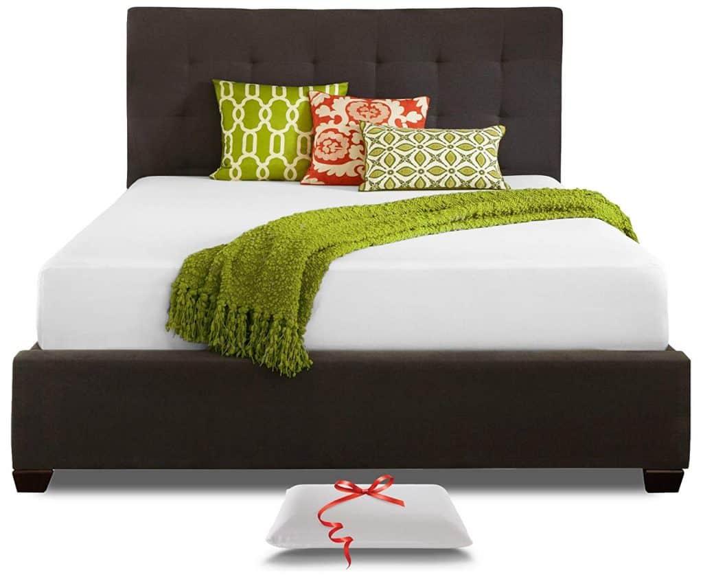 RV Bedroom organization ideas RV mattress