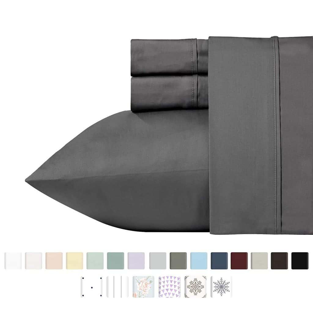 RV Bedroom Mattress sheets