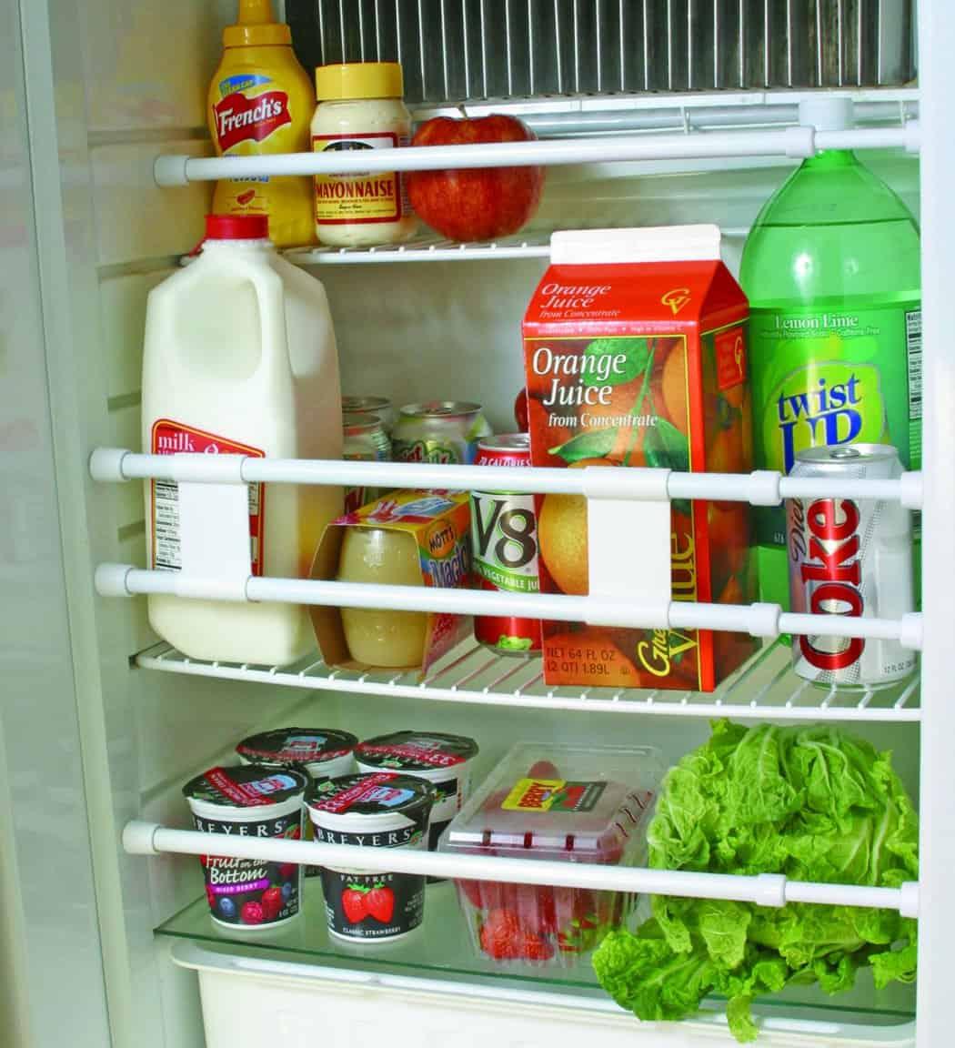 RV Kitchen Organization Ideas