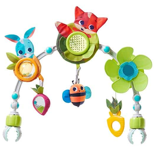 Stroller accessories toy arch