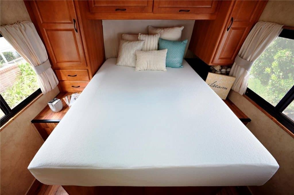 6 Things To Know Before You Buy A New Rv Mattress Learn Along With Me