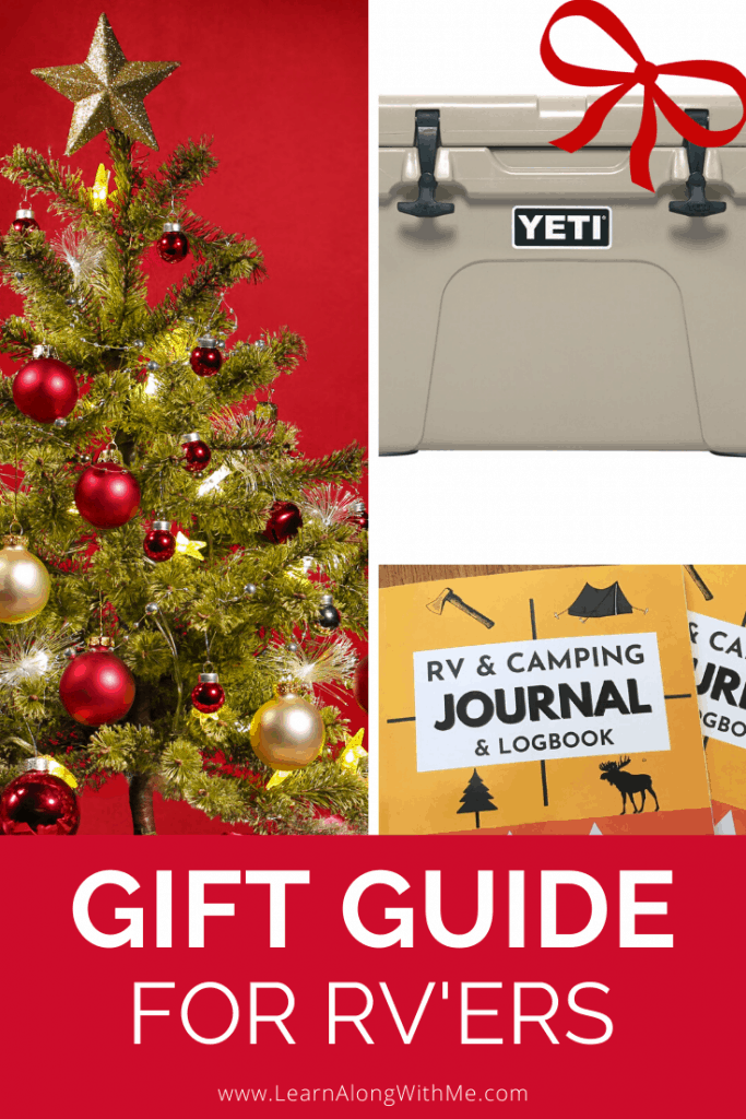 12 Thoughtful Christmas Gift Ideas for RV Owners they're sure to love