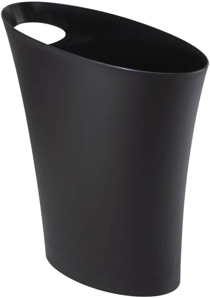 RV trash can