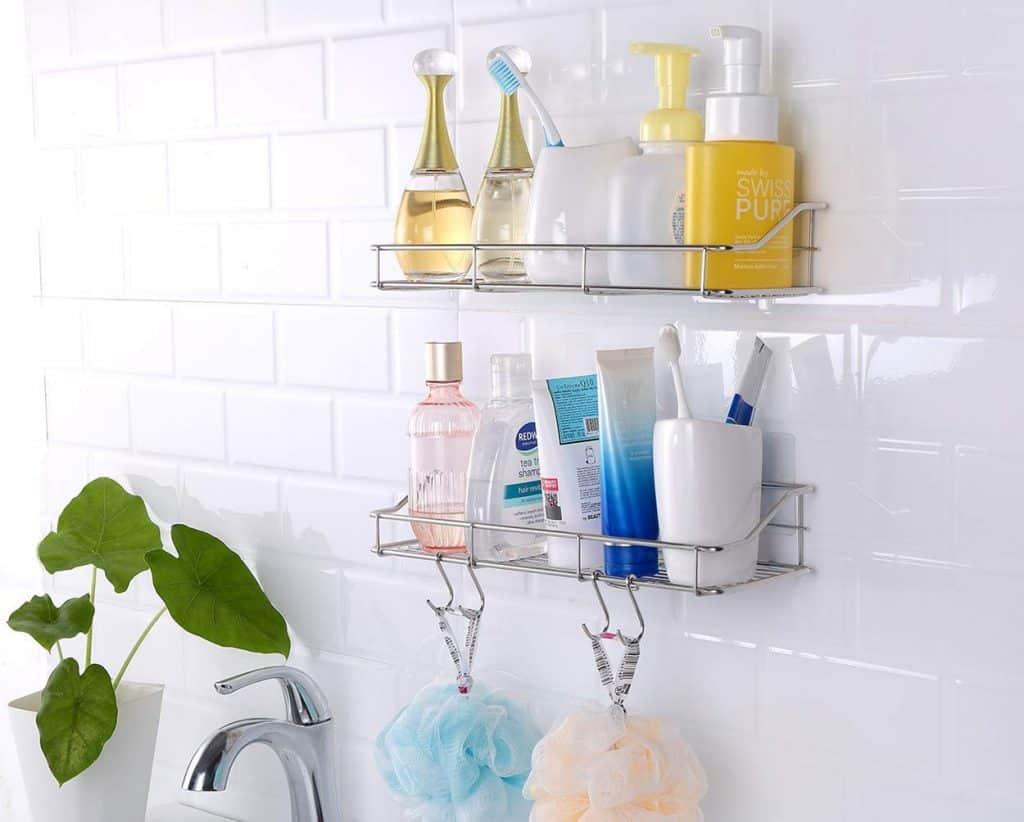 Shower shelf by KESOL