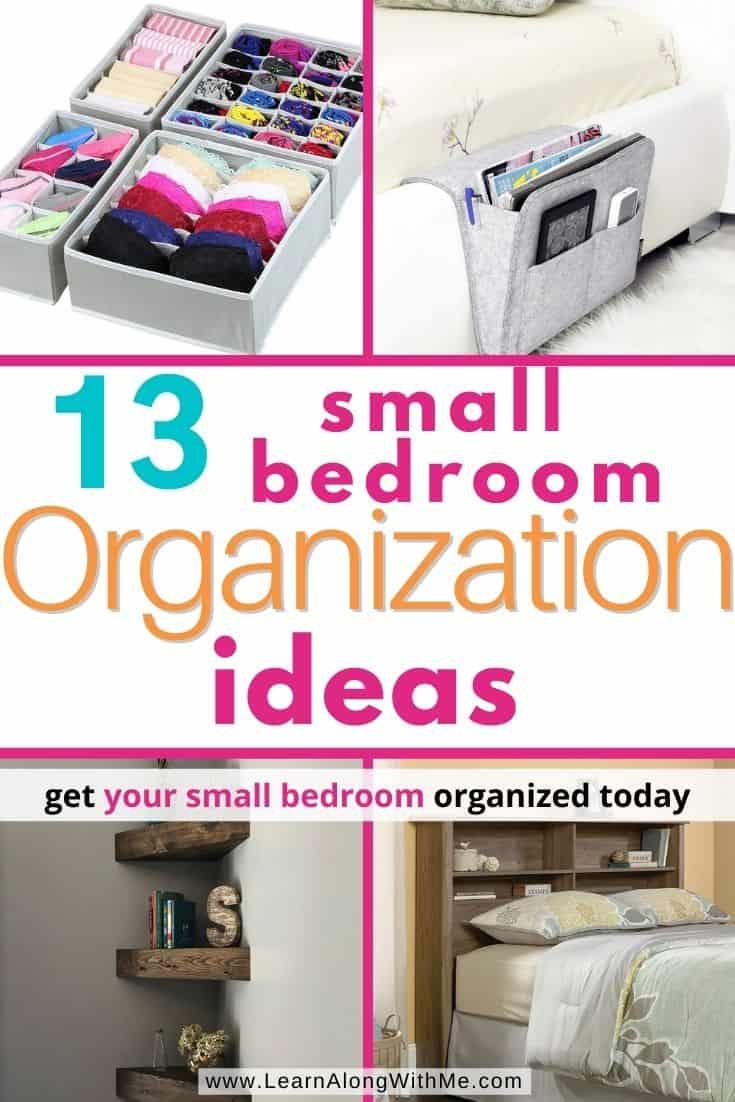 Teen Girls Bedroom Organization Ideas 10 Helpful Learn Along With Me