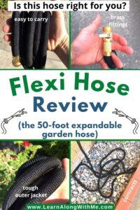 Flexi Hose review