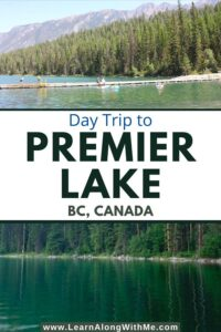 Premier Lake BC